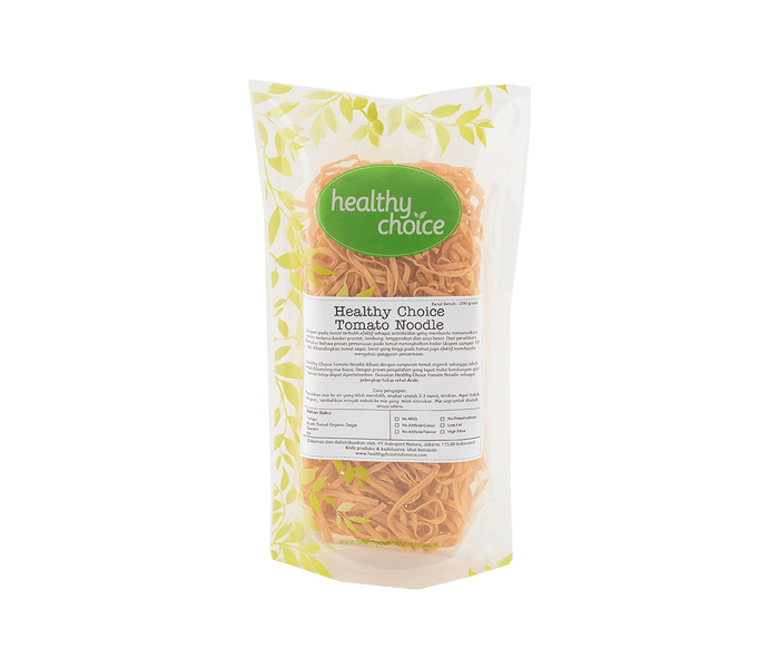 Healthy Choice Tomato Noodle 200 gr