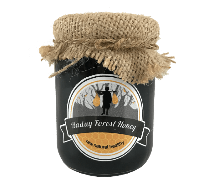 Baduy Forest Honey Madu Hitam