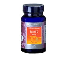 Wellness Excell C 300 mg 30 Tablets