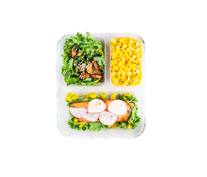 Munch Fit Low Carb Package
