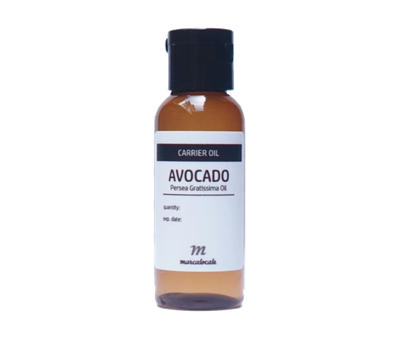 Marcalocale Avocado Carrier Oil 30 ml