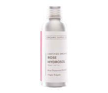 Organic Supply Rose Hydrosol