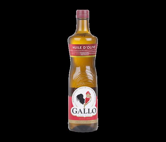 Gallo Olive Oil Oil Azeite 750 ml
