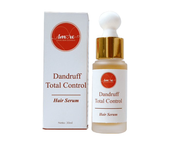 Amore Hair Serum Dandruff Total Control 30 ml