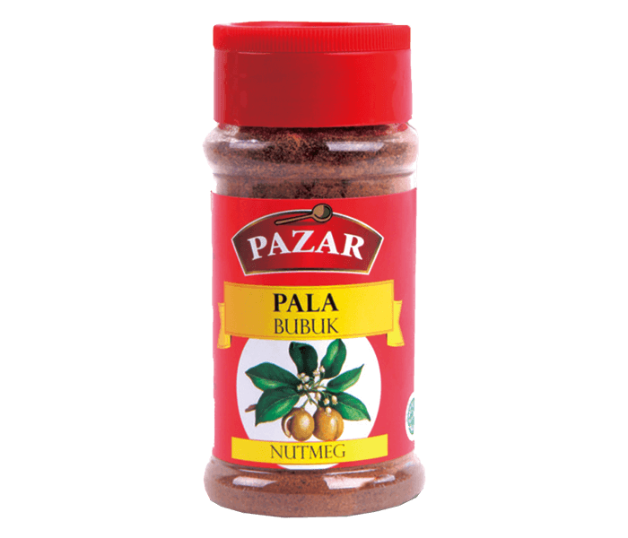 Pazar Seasonings Pala Bubuk