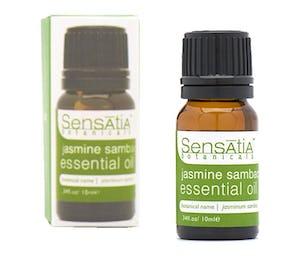 Sensatia Essential Oil Jasmine Sambac 10 ml