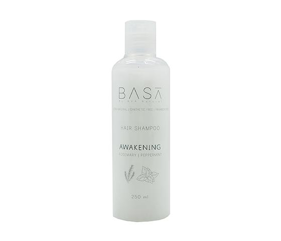 Basa Hair Shampoo Awakening 250 ml