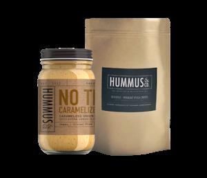 Hummus & Co. Powerhouse Pack B