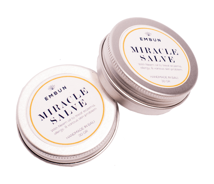 Embun Miracle Salves 30 gr