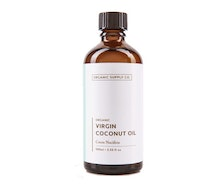 Organic Supply Virgin Coconut Oil 100ml