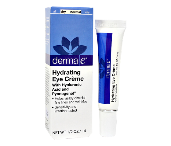 Derma-E Hydrating Eye Creme 14 gr