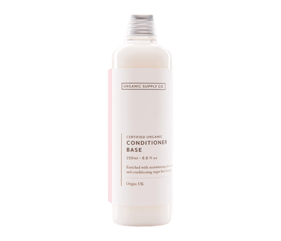 Organic Supply Conditioner Base