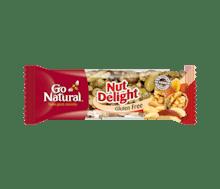 Go Natural Bar Aneka Kacang Bebas Gluten
