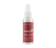 Organic Supply Shield Aromatherapy Mist 100ml