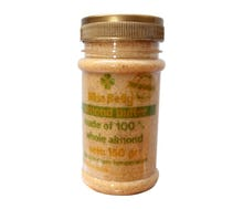 Bliss Belly Almond Butter 150 gr