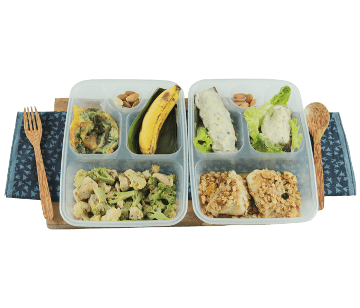 Guiltfree 13 Days Mayo Diet Catering