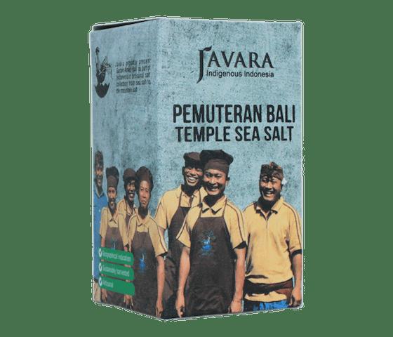 Javara Garam Laut Candi Pemuteran Bali