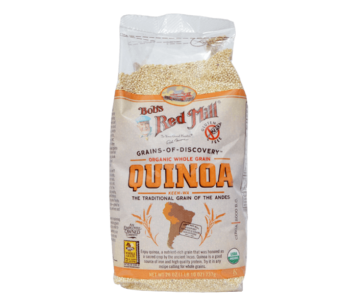 Bob's Red Mill Quinoa Organik
