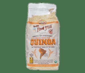Bob's Red Mill Quinoa Organik