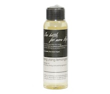 Ava Natural Massage Oil Ylang Ylang Lemongrass 100 ml