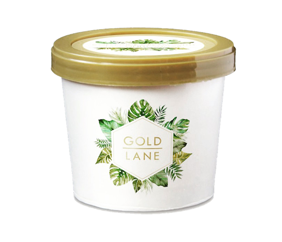 Gold Lane Vanilla Ice Cream 250 gr