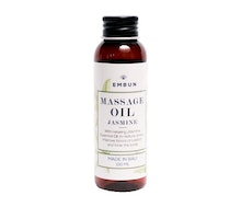 Embun Massage Oil Aphrodisiac Jasmine 100 ml