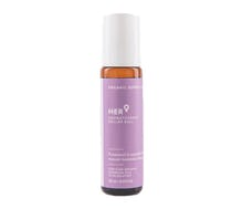 Organic Supply Her Aromatherapy Roller Ball 10ml