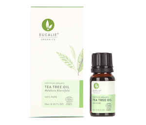 Eucalie Tea Tree 100% Pure Essential Oil 10 ml