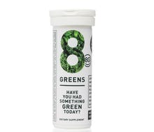 Eatvit 8 Greens Dietary Supplement 10 Tablet