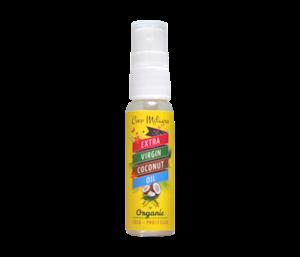 Coco Milagro Extra Virgin Coconut Oil (VCO) 25 ml