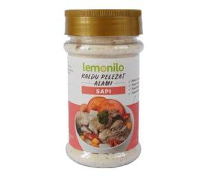 Lemonilo Kaldu Pelezat Alami Sapi 150 gr