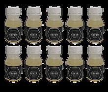 Verdure Water Kefir Lime 250ml (Pack of 10)