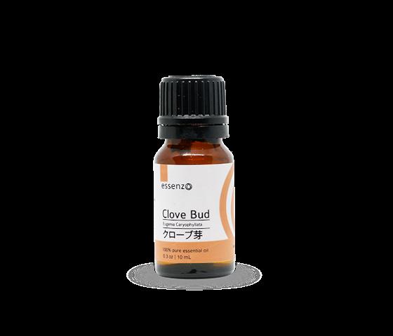 Essenzo 100% Essential Oil Clove Bud Oil 10 ml