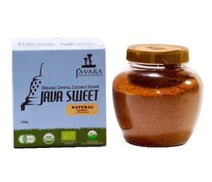 Javara Gula Kelapa Kristal Organik 250 gr