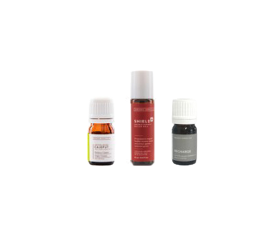 Organic Supply Rainy Season Kit 30 ml