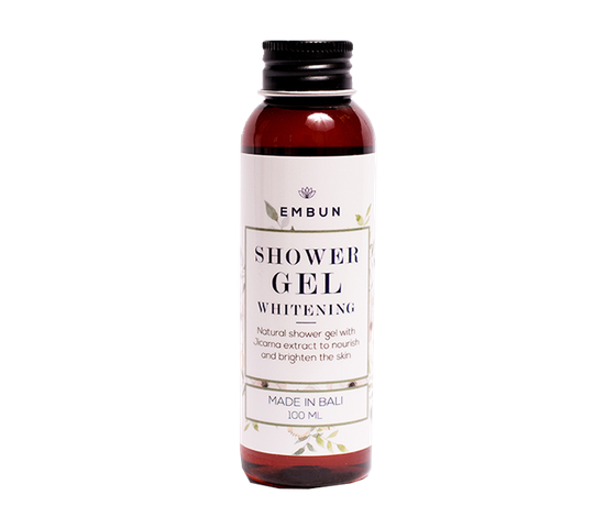 Embun Shower Gel Brightening Jicama 100 ml