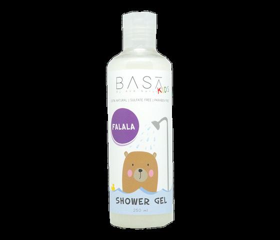 Basa Kids Shower Gel Fa La La 250 ml