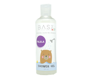 Basa Kids Shower Gel Fa La La 250 ml