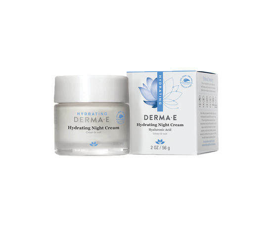 Derma-E Hydrating Night Creme 56 gr
