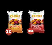 [Promo] BUY 2 Lemonilo Chimi Keripik Ubi Rasa Jagung Bakar GET 1 FREE Lemonilo Chimi Keripik Ubi Rasa Jagung Balado