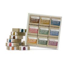 Sensatia Botanicals Original Mini 9 Piece Gift Pack Boxed