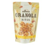 East Bali Cashews Granola Bites Pisang Kelapa 150 gr