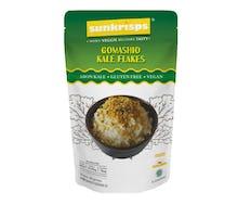 Sunkrisps Gomashio Kale Flakes (Abon Kale) 40 gr