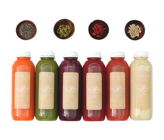 Naeture 1 Day Cleanse Plus Detox Pack