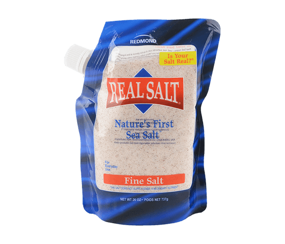 Redmond Real Salt (Stand Up Pouch) 737 gr