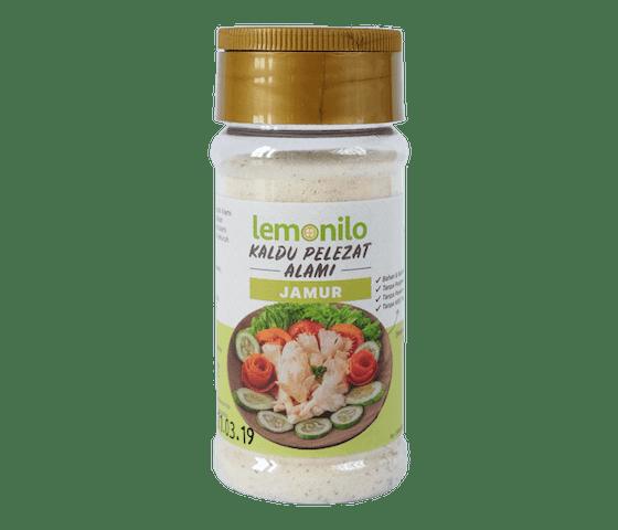 Lemonilo Kaldu Pelezat Alami Jamur 80 gr