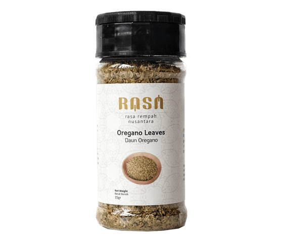 Rasa Oregano Leaves 12 gr