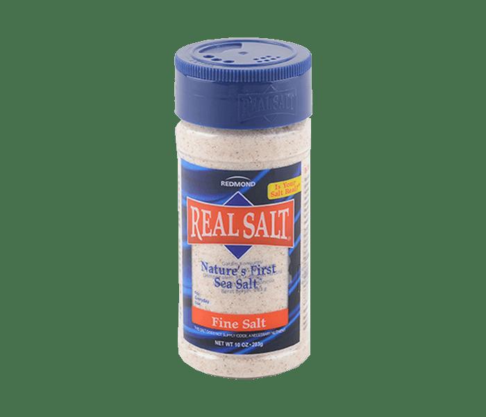 Redmond Real Salt (Shakers) 255 gr