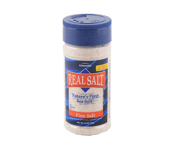 Redmond Real Salt (Shakers) 255 gr