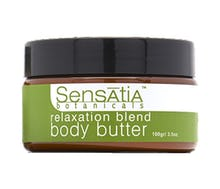 Sensatia Body Butter Relaxation Blend All Skin Types 100gr